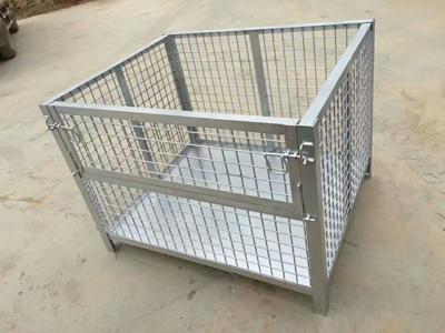 重型仓储笼