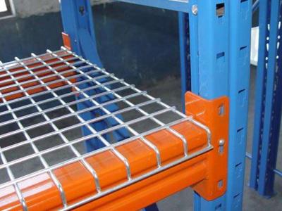 不锈钢货架层网
